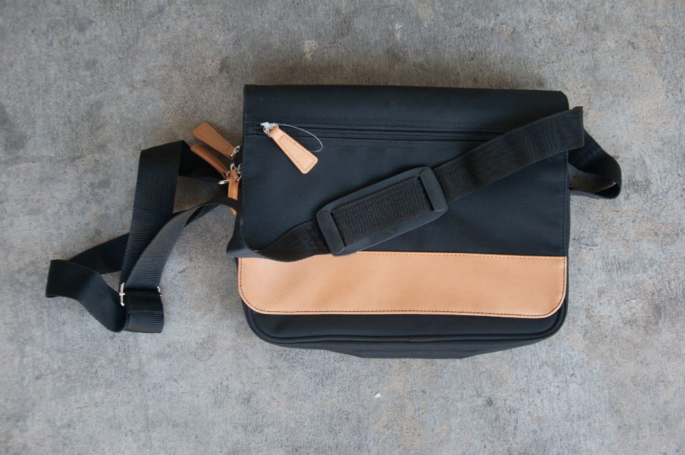 Messenger Bag Reviews